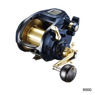 Beastmaster 9000 Electric Reel Lever Drag